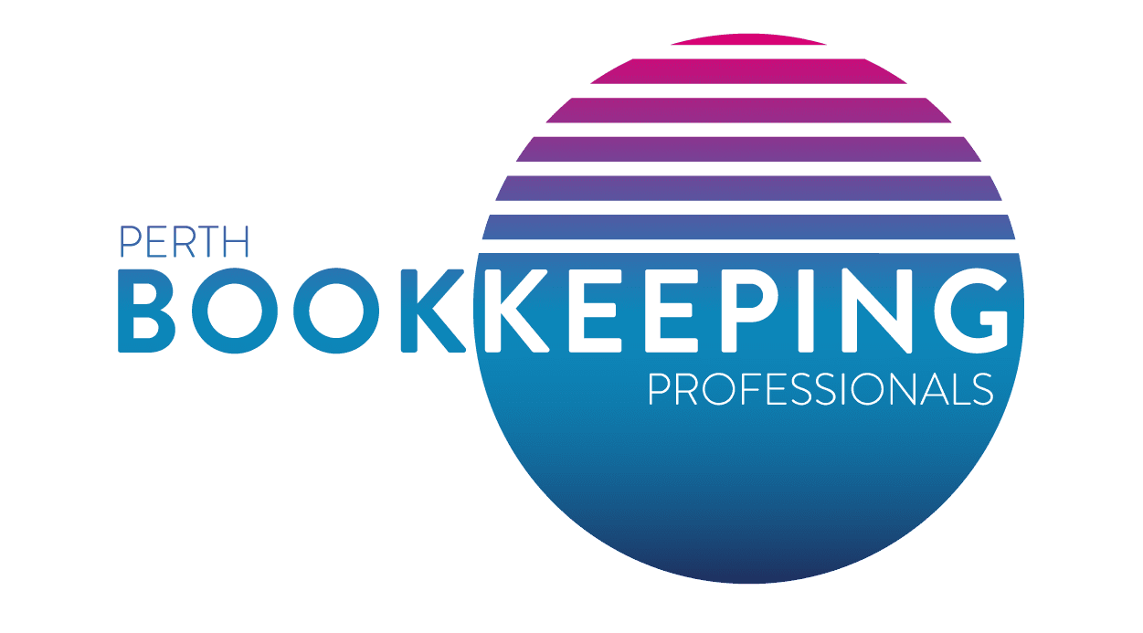 Perth Bookkeeping Professionals Logo